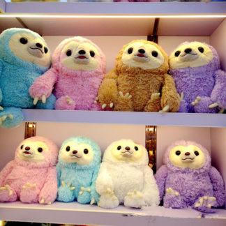 Sloth Plushies