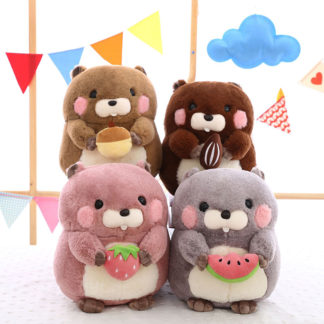 Marmot Plushies Clearance Sale!!!!