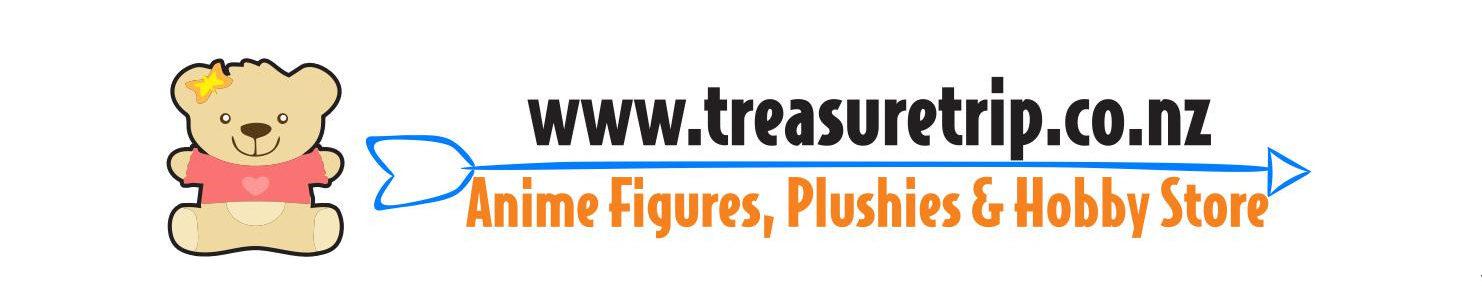 Treasure Trip