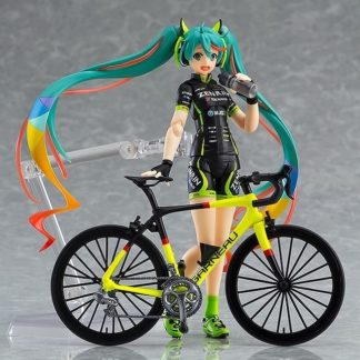 Hatsune Miku Gt Project Racing Miku 2016: Teamukyo Support Ver. Figma
