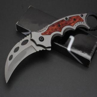 Karambit Floding Knife