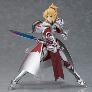 "Fate/Apocrypha Saber Of ""Red"" Figma"