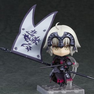 Fate/Grand Order Avenger/Jeanne D'Arc (Alter)(Re-Run) Nendoroid