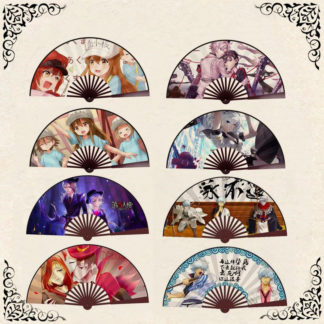 Anime Fans