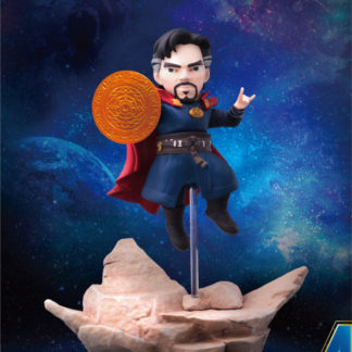 Mini Egg Attack Avengers Infinity War Doctor Strange