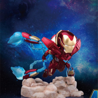 Mini Egg Attack Avengers Infinity War Iron Man Mark 50
