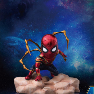 Mini Egg Attack Avengers Infinity War Iron Spiderman