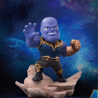 Mini Egg Attack Avengers Infinity War Thanos