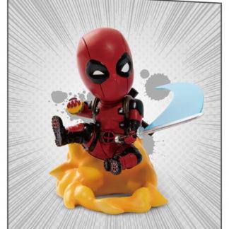 Mini Egg Attack Marvel Comics Deadpool Ambush