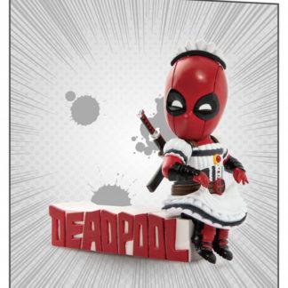 Mini Egg Attack Marvel Comics Deadpool Servant