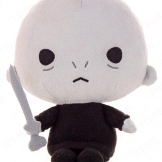 Harry Potter Plush Lord Voldemort 20cm